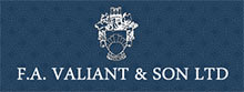 F. A. Valiant & Son Ltd